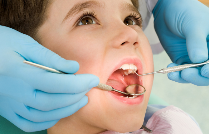 Children Dentistry And Stories You Must Know