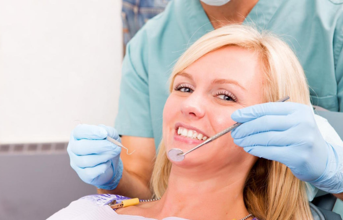 Don't Let Fear of the Dentist Keep You from Getting the Preventive Dental Care You Need
