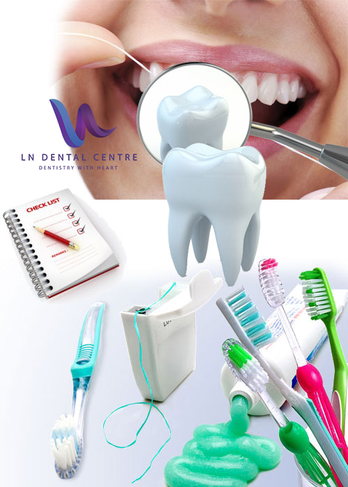 Protective Dental