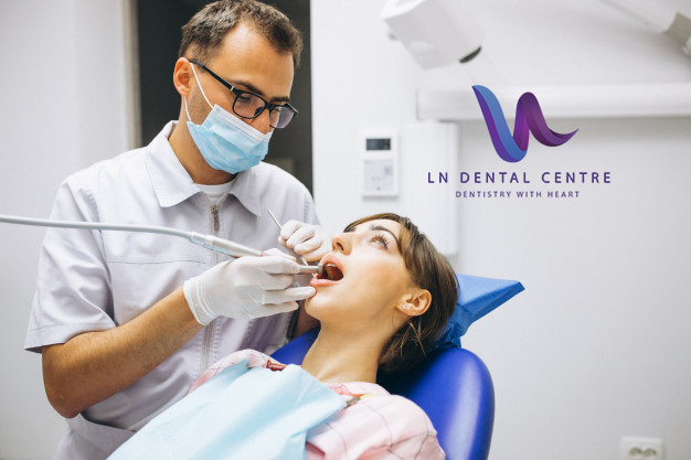 Tooth Extraction During Pregnancy
