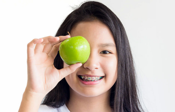 How Children Today Can Benefit from Early Orthodontic Treatment