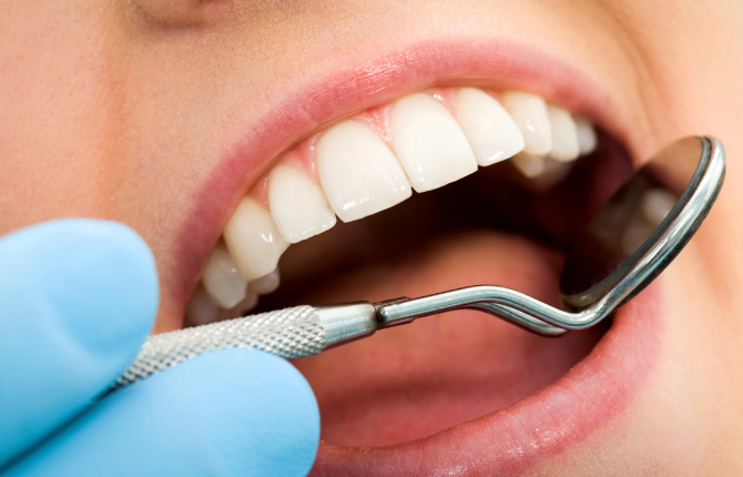 How Your Dentist Can Protect Your Teeth with One Extra Step