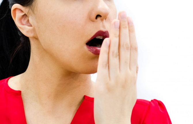 How Mouth Breathing Affects Health and What You Can Do