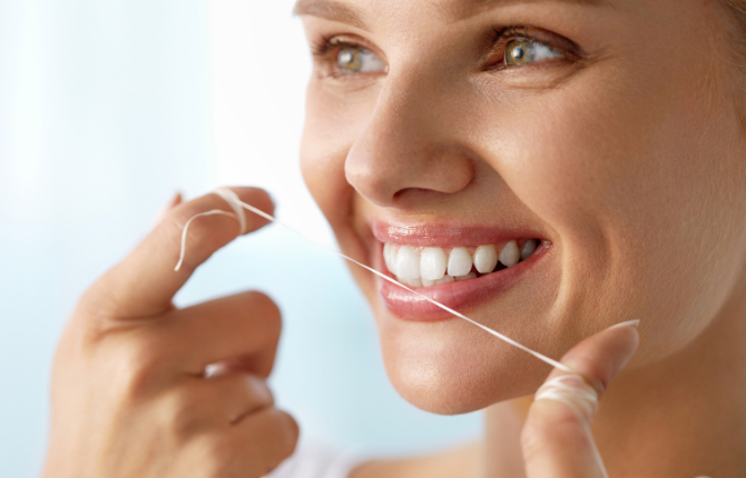How to Care For Your Porcelain Veneers